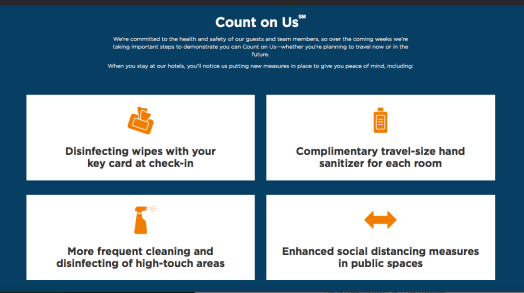 "Wyndham ""Count on Us"""