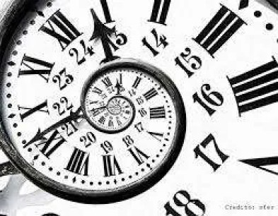 TIEMPO - Time management.