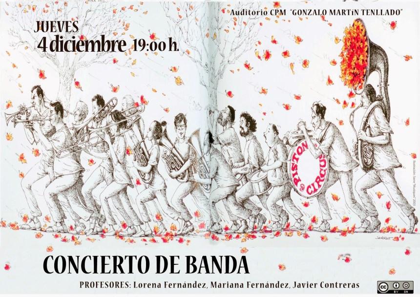Concierto 4 Dic 2014 1
