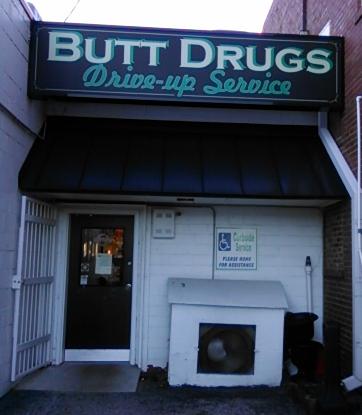 ButtCurbside