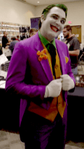 My favorite Joker.