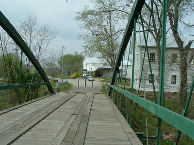 GC Bridge