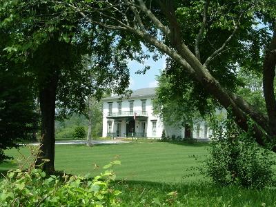 Green Mansion