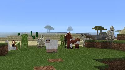 HorsesMany