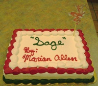 SAGE cake2c