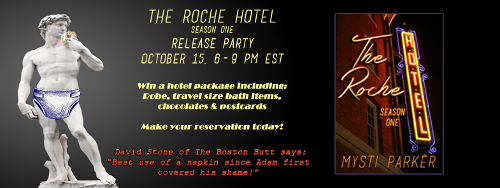 The Roche Hotel Promo