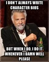 characterbios