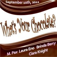 Chocolate Fest Blog Hop Badge