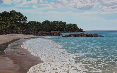 Laings Beach