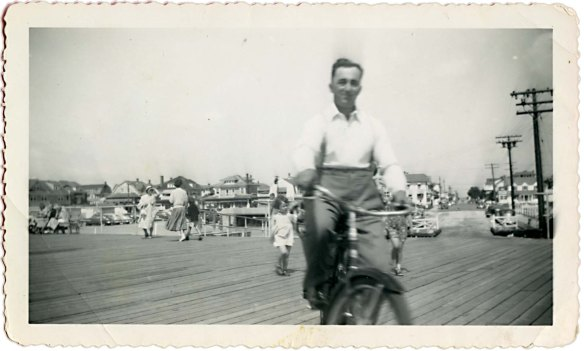 LeRoy Metzler_on Boardwalk