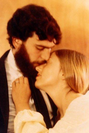 Vic & Elaine 1968