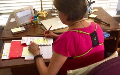 What Editing Looks Like: A Peek into Memoir