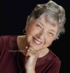 Kathy Pooler: Steel Magnolia
