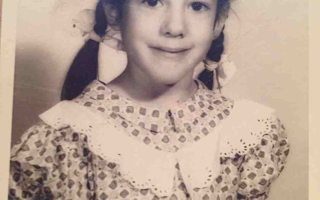 School Opens: Aunt Ruthie's Diary Speaks