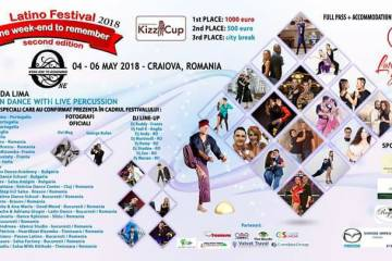 "Festivalul One Weekend to Remember"" la Craiova"