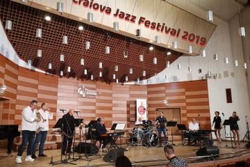 Craiova Jazz Festival editia a III-a
