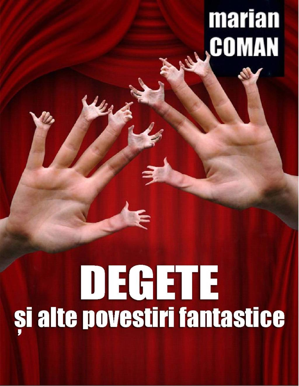 Degete! Experimentul Fingers continuă și în limba română