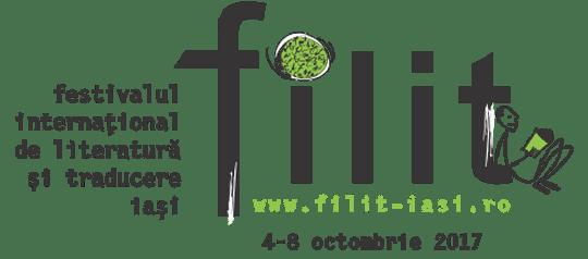 FILIT Iași. Întâlnire cu cititorii, miercuri, la Casa Fantasy