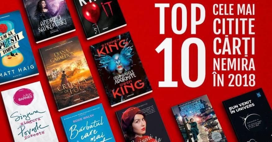 Top 10 Nemira