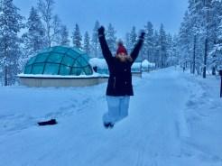 Happiness Jump!
