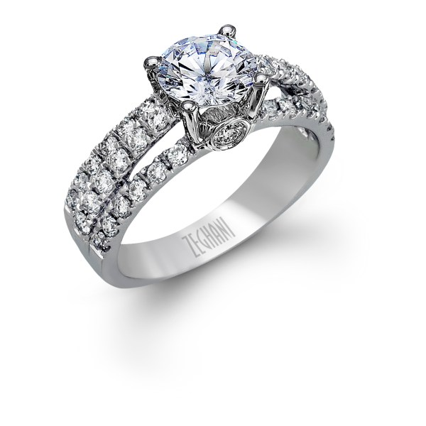 Zeghani Engagement Rings Oakville