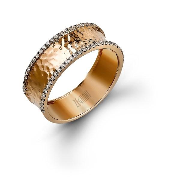 Zeghani Rings