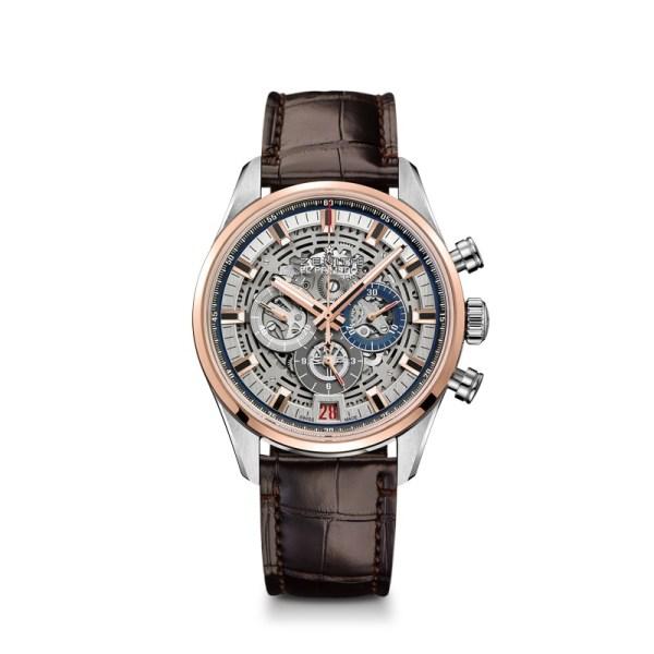Zenith Watches Oakville Mariani Jewellers