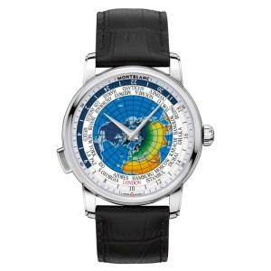 Mont Blanc Watches