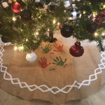 Holiday Handprints Add This To Your Tree The Year This Florida Mom