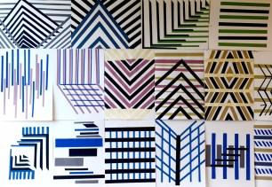 M.Nello (2016) Collages.
