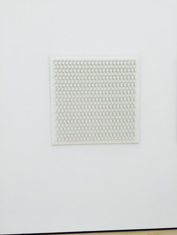 MART, Permanent Collection, 2016, Rovereto