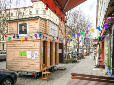 Tiny House Berlin