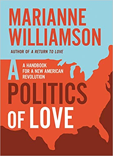 Welcome - Marianne Williamson