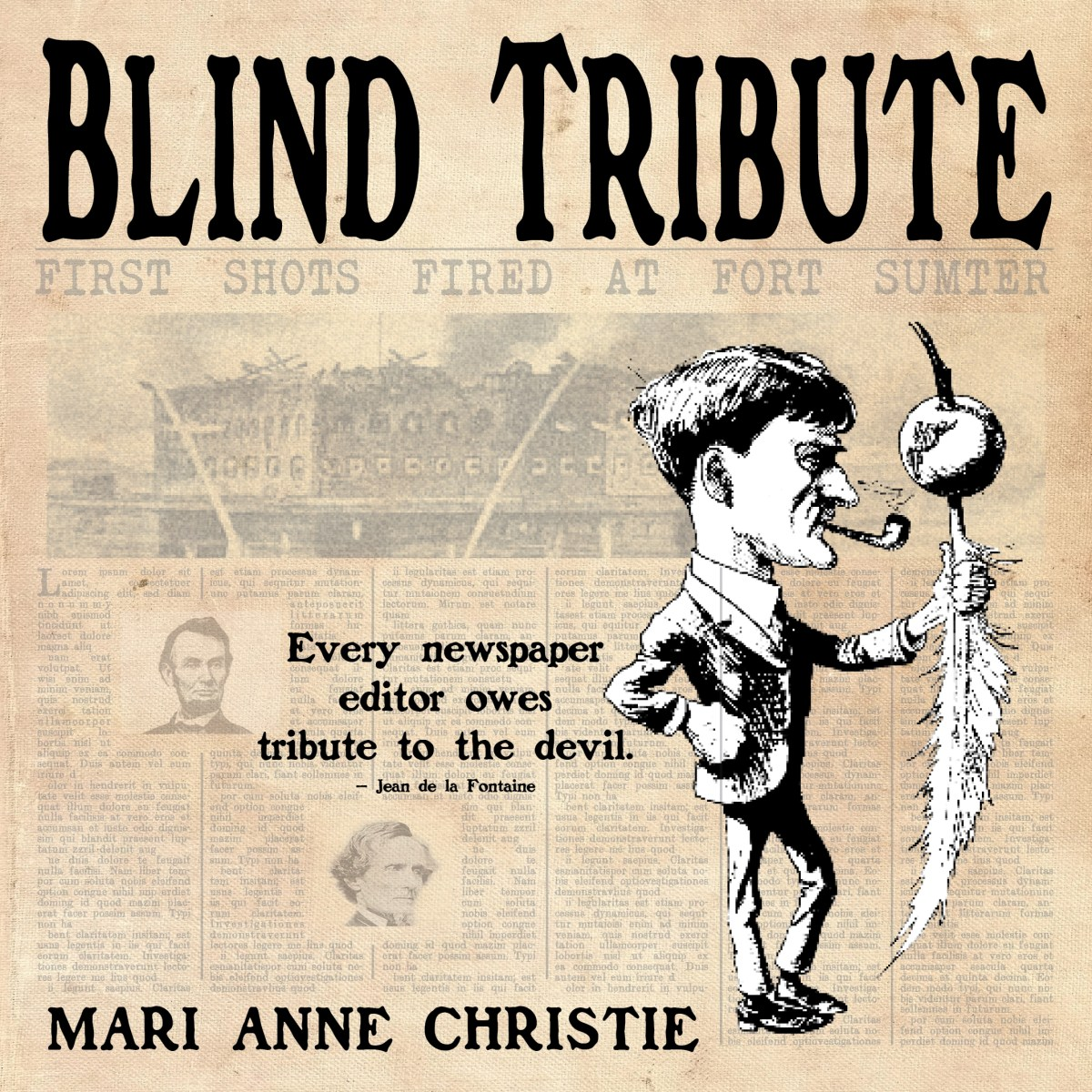 Blind Tribute SAMPLE