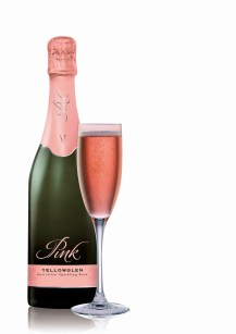 Ingeniørfruens tips til rosa og rimelig Valentine-vin Yellowglen Pink