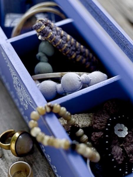 Ingneniørfruen om: Smykkeoppbevaring