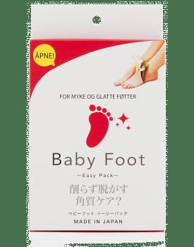 Ingeniørfruen tipser om Baby Foot