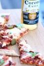 Ingeniørfruens-pizza-med-pizzabunn-av-brødmix