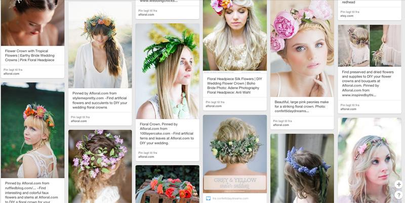 100-inspirerende-ideer-til-blomster-i-håret
