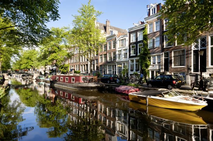 REISE Apollos tips til storbyferie denne våren - Amsterdam