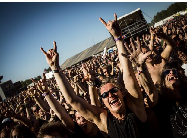 REISETIPS Sommerens festivaler i Sverige 2015 13