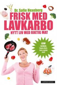 LAVKARBO-BOK FRISK MED LAVKARBO - 2