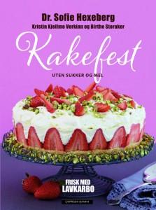 FRISK MED LAVKARBO Kakefest