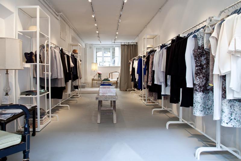 KØBENHAVNTIP -CIRCO DELLA MODA boutique