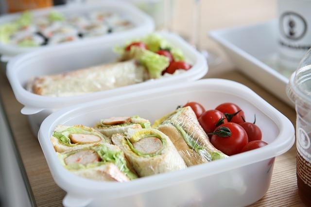 Tips til sunnere og mer kreative matpakker