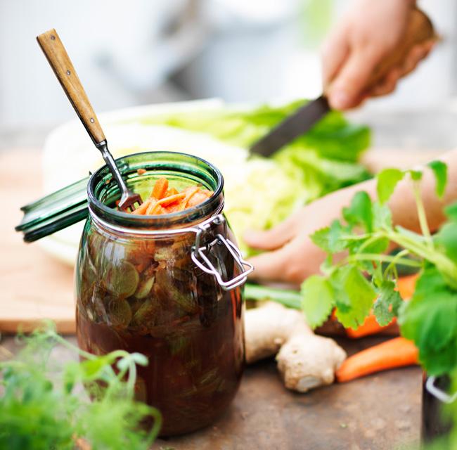 DIY-Fermentering---gjæring-av-grønnsaker