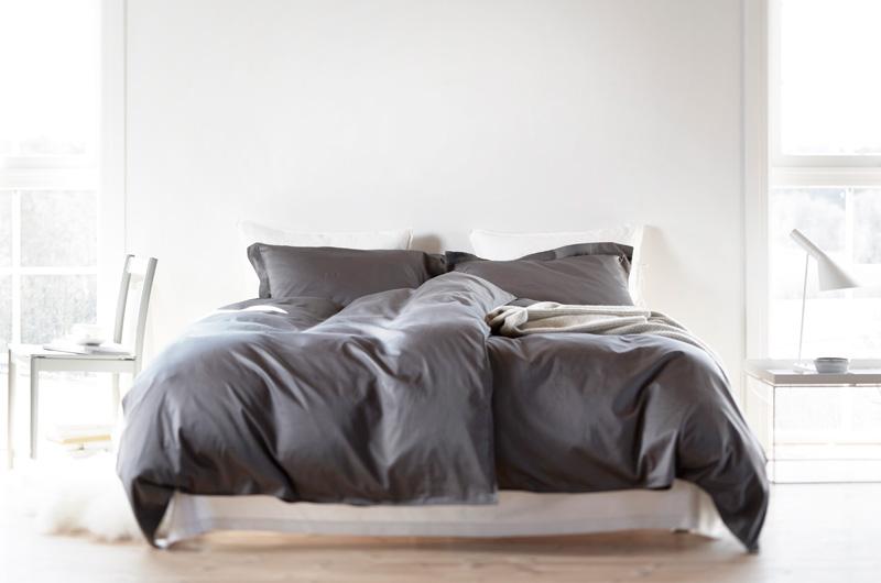 INTERIØRTIPS Nyheter høsten 2015 Sunniva sengetøy fra Høie