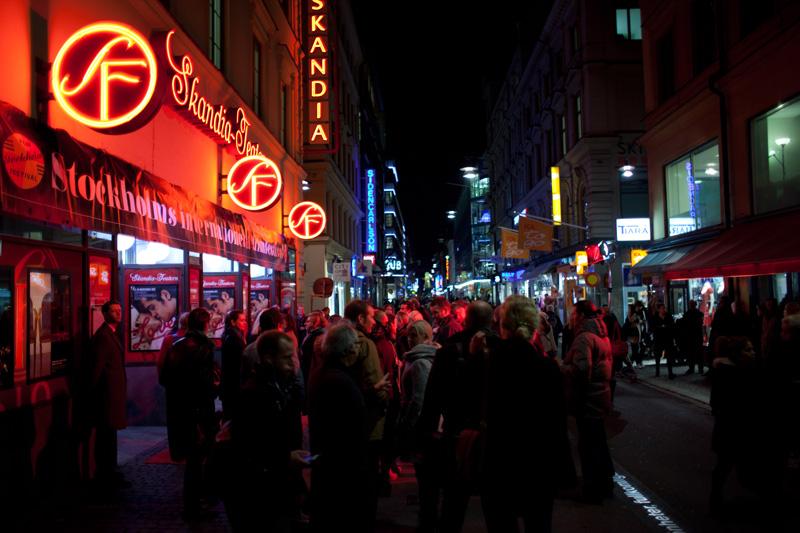 REISETIPS Dette skjer i Sverige høsten 2015 ©FOTO Emmanuel Castro Skott