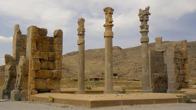 REISETIPS Persepolis - Iran