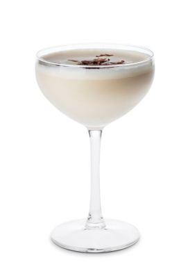 ENKLE DRINKER TIL NYTTÅRSAFTEN Drink med brandy, kakao og fløte